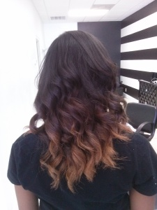 Taylor Ombre